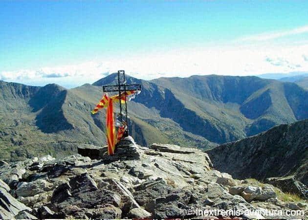 Randonnée Tour du Canigó (Massif du Canigou)