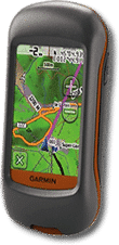 Gps Garmin Dakota