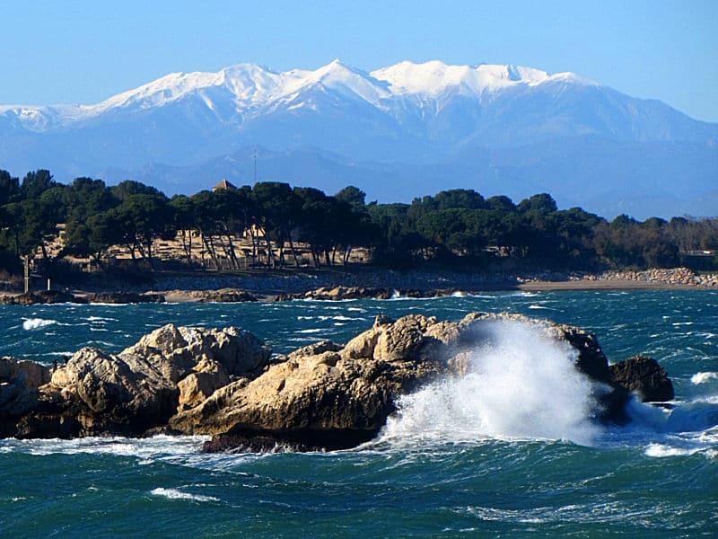 Randonnée Gr92 - Cadaquès Llafranc - Costa Brava Espagne