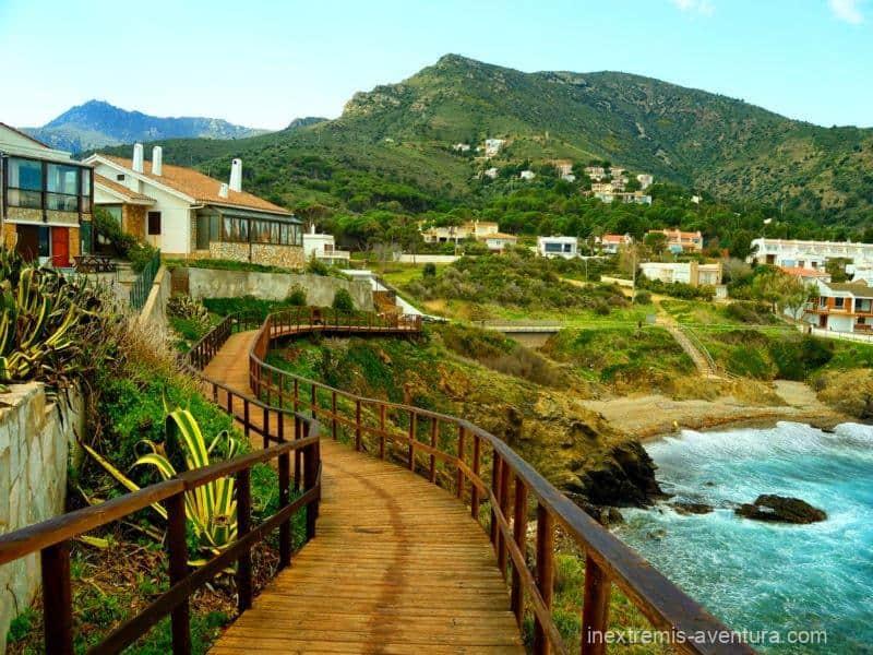 Rando Thalasso Port de la Selva - Costa Brava - Espagne
