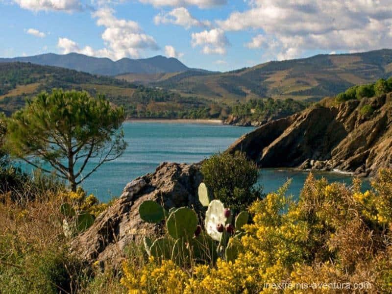 Randonnée Collioure Cadaquès - Mer & Montagne - Pyrénées Orientales - France - Costa Brava - Catalogne - Espagne