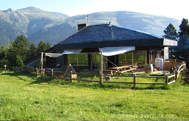 Randonnée Tour du Canigó - Refuge de Las Conquas - Pyrénées Orientales