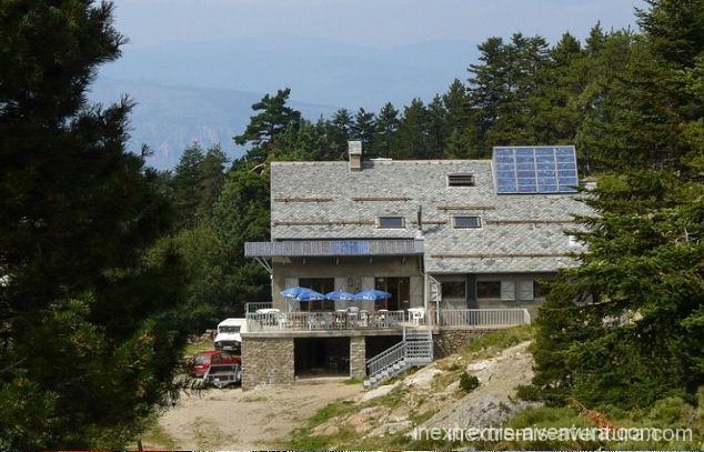 Randonnée Tour du Canigó - Refuge de Mariailles - Pyrénées Orientales