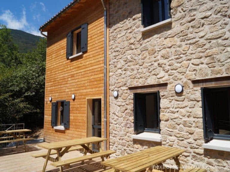 Randonnée Tour du Canigó - Refuge de Sant Guillem - Pyrénées Orientales