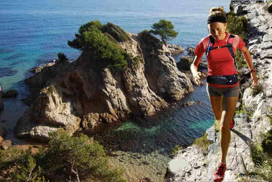 trail & running Pyrénées Orientales