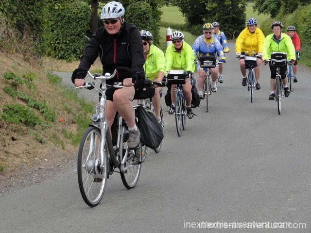 Cyclotourisme Euro Velo 8 Catalogne