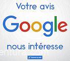 Laisser votre avis sur Google