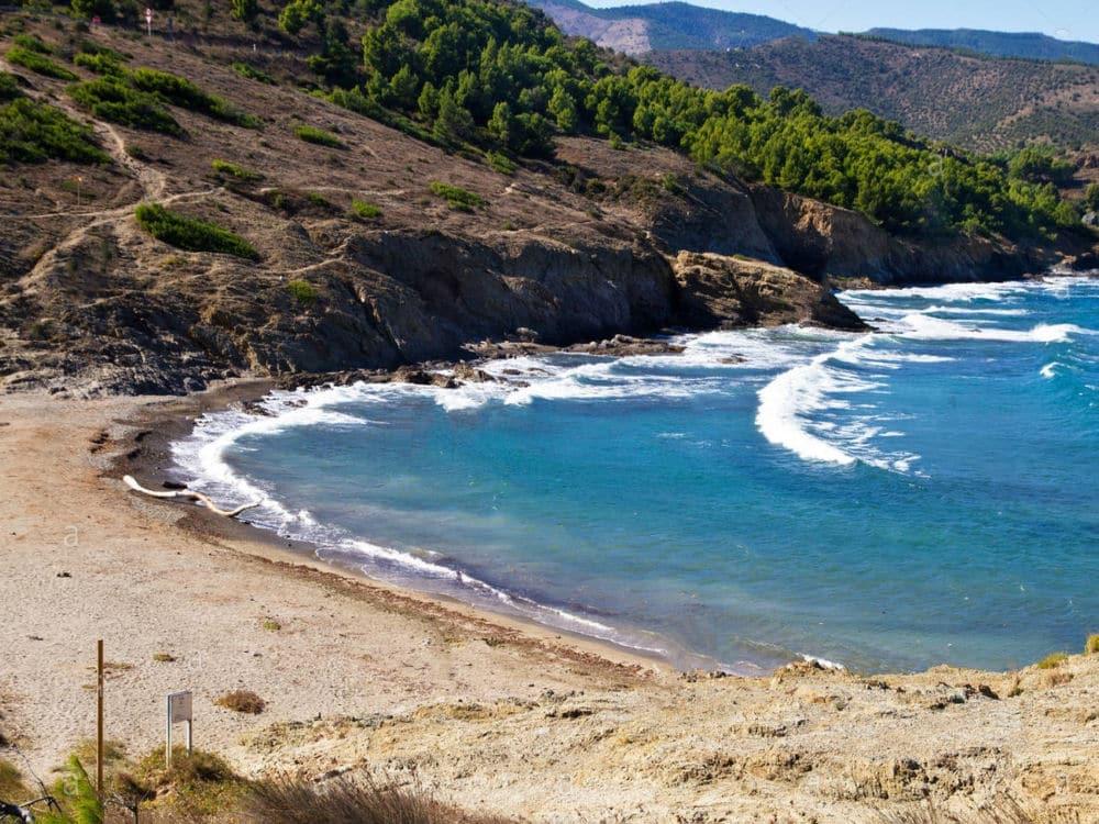 Randonnée Collioure Cadaqués (Port-Vendres)