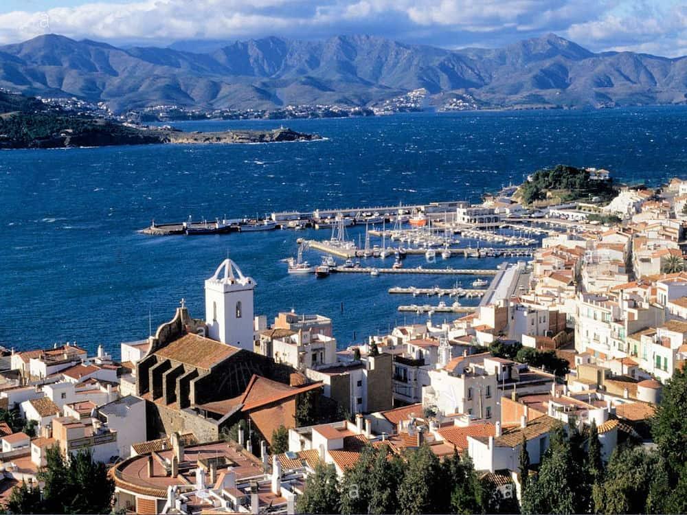 Randonnée Collioure Cadaqués (Port de la Selva)