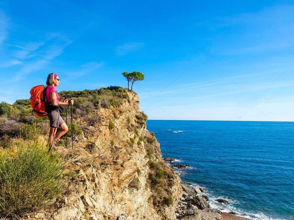 Randonnée Collioure Cadaqués (Portbou)