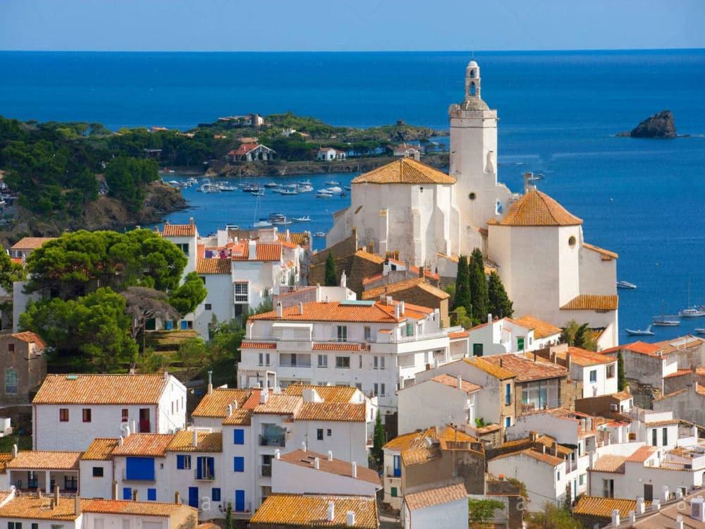 Randonnée Collioure Cadaqués (Cadaques)