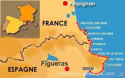 carte-argeles-sur-mer-rosas-sentier-littoral