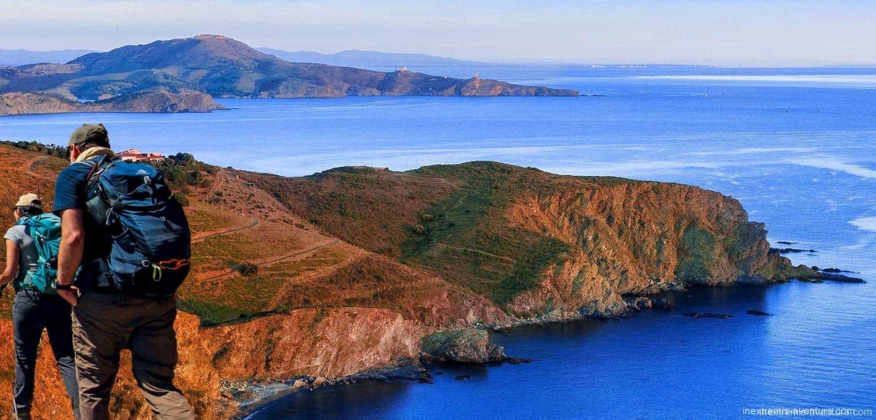 Cap Ullastrell - Banyuls sur Mer