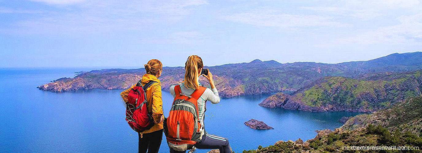 Randonnée Collioure Cadaques - Cap de Creus - Costa Brava - Catalogne - Espagne