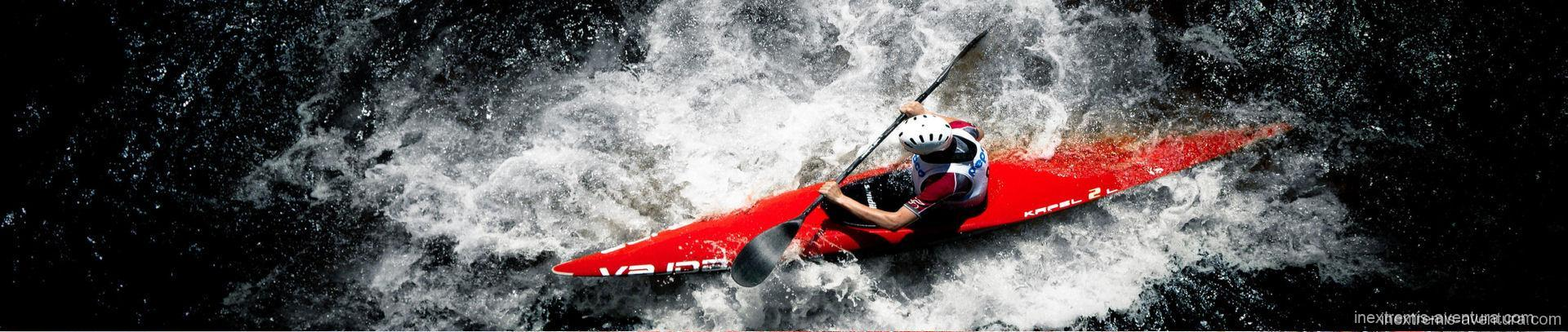 Canoe Kayak sur l'Aude