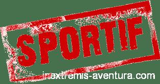 Canyon des Pyrénées Orientales sportif