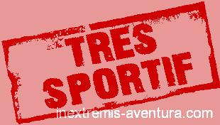 Canyon des Pyrénées Orientales très sportif